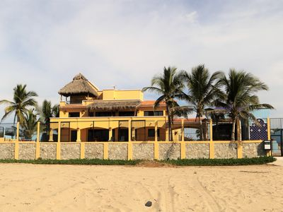 Photo for Luxurious Villa on Pacific Coast of Mexico Near Manzanillo and Barra de Navidad