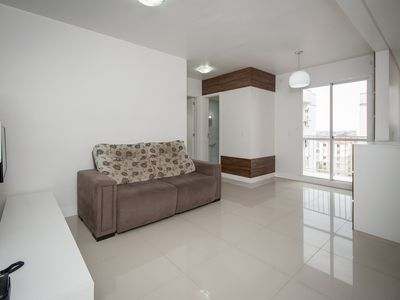 Photo for Apartment 10 minutes from Arena, Airport, and 2 Canoas Malls