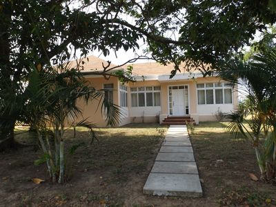 Photo for Beautiful House Rental In Trujillo Honduras, Walking Distance To Sandy Beach.