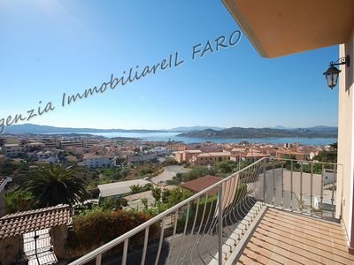Photo for Fer Trilo: bright and new apartment with sea view
