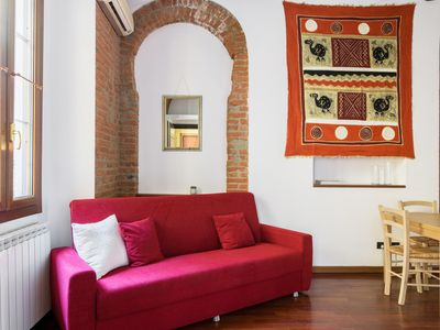 Photo for Porta Romana - Carità - Apartment for 4 people in Milano