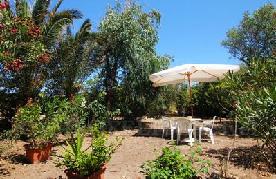Photo for At 20 METERS (REAL!) from the BEACH with DIRECT ACCESS! 10 minutes from Cefalu