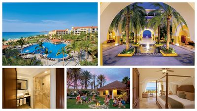Photo for DREAMS Los Cabos, Executive Luxury Suite 1 BR