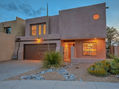 Photo for Charming family home in the Albuquerque foothills. Perfect for families