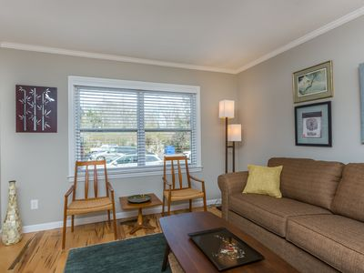 Photo for (7) 2 BR Gem at Wake Forest Hospital