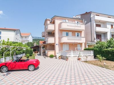 Photo for fine apartment for 4 people, close to the beach in the Kvarner bay holiday