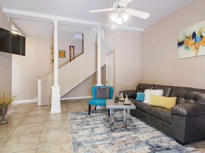 Photo for PRIVATE TERRACE! ST.CHARLES AVE!!! GARDEN DISTRICT!