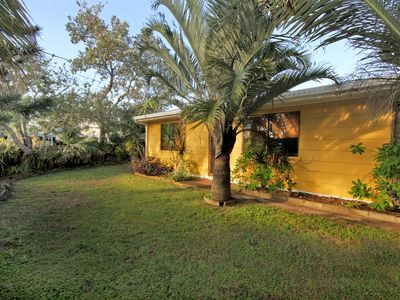 Photo for 15 Clematis Court Marcoola, 500 BOND, Pet Friendly, Linen Included