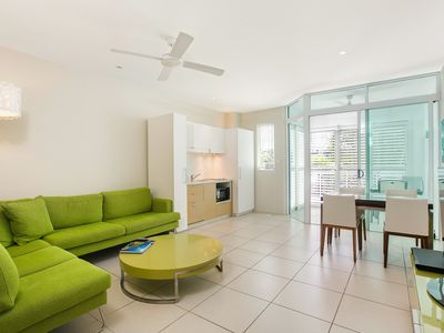 Photo for Trendy Cairns City Apartment