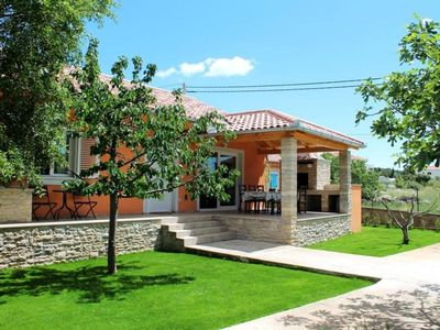 Photo for Holiday house Sukošan for 1 - 8 persons with 3 bedrooms - Holiday house