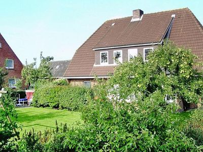 Photo for Holiday flats, Wrixum  in Föhr - 3 persons, 3 bedrooms