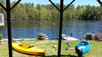 Photo for 3BR House Vacation Rental in Acton, Maine