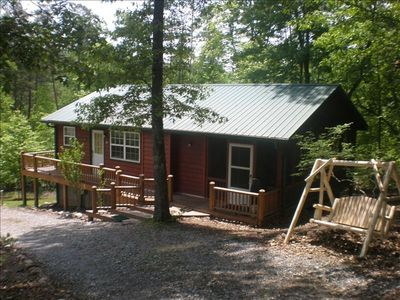 Great Cabin/Great Price!