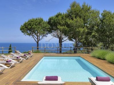 Photo for Begur Villa, Sleeps 11 with Pool and WiFi