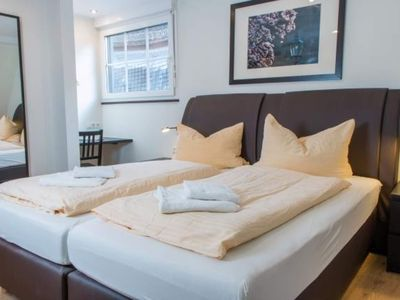 Photo for Double room guest house - AKZENT Hotel Roter Ochse and guest house Ingrid