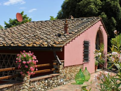 Photo for S.Maria alla torre accomodation in chianti near Florence