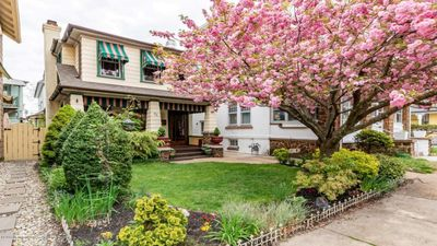Photo for Charming Home, Ocean Grove, NJ - Off Season Weekly and Monthly Rates Available
