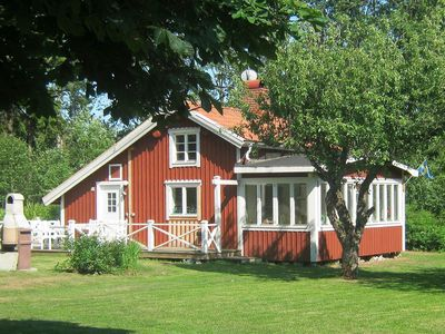 Photo for 7 person holiday home in Fjugersta