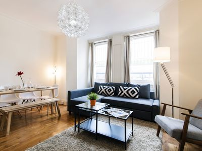 Photo for The Fulham Drive Mansion - GA15 - Two Bedroom Apartment, Sleeps 6