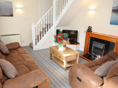 Photo for Harbour Cottage - A Beautiful Two Bed Townhouse Overlooking Stromness Harbour