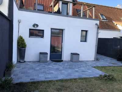 Photo for THE 141, charming fisherman's cottage in Audresselles