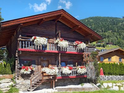 Photo for Vacation home Die Hütte  in Piesendorf, Salzburg and surroundings - 6 persons, 3 bedrooms