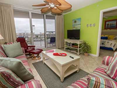 Photo for Resorts of Pelican Beach -Terrace Building, Lakeview, 1006 Condominium