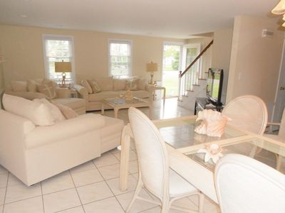 Photo for South Yarmouth Home Minutes From Beaches, Centrally Located On Cape Cod