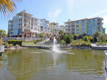 The Village At Wild Dunes, 1BR On the Plaza, Paradise Found!  Sports Card!