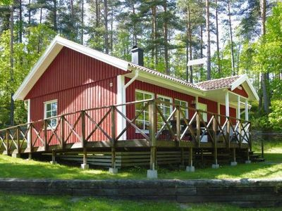 Photo for holiday home, Hultsfred  in Småland - 8 persons, 3 bedrooms
