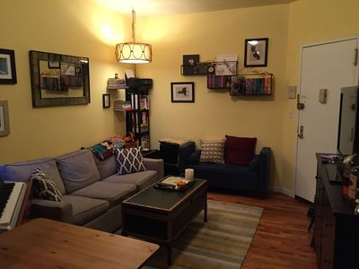 Photo for Cozy 1 Bedroom on Upper West Side