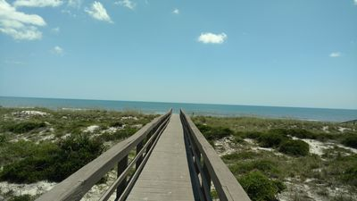 Photo for A Little Slice of Heaven in Fernandina Beach.