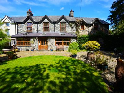 Photo for The Old Rectory Mawr | Great Escapes Wales