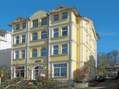 Photo for Apartment Stolzenfels (OSE522) in Ostseebad Sellin - 4 persons, 2 bedrooms