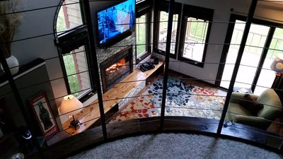 Photo for GORGEOUS ♥♥ ROMANTIC ♥♥ One-Bedroom Townhouse | GALENA TERRITORY