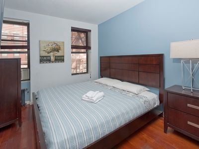 Photo for Charming 3BR in Midtown East (8295) - Three Bedroom Apartment, Sleeps 7