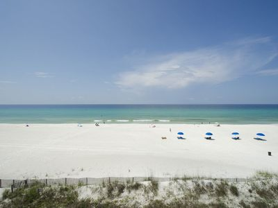 Photo for Recently Updated*Amazing Beach Views from 2 Private Balconies!