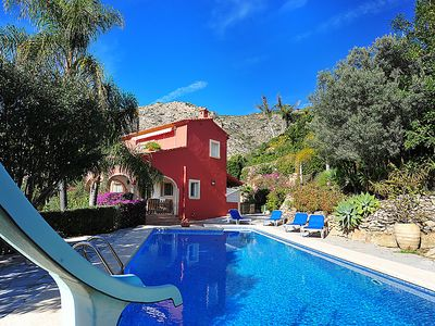 Photo for Vacation home Aviles in Jávea/Xàbia - 6 persons, 3 bedrooms