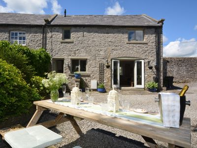 Photo for 2 bedroom Cottage in Little Longstone - 51936