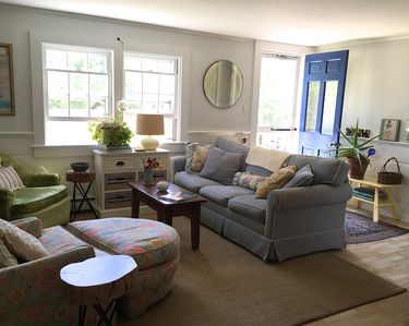 Photo for Quintessential Cape Cod Cottage