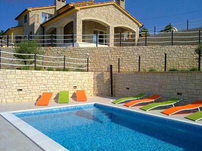 Photo for 4BR House Vacation Rental in Rab, Rab