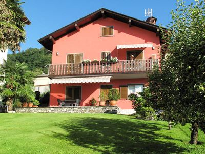 Photo for Apartment Casa Martina  in Dongo (CO), Lake Como - 4 persons, 2 bedrooms