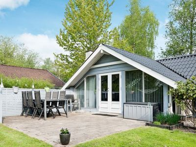 Photo for Vacation home Arrild  in Toftlund, Central Jutland - 5 persons, 2 bedrooms