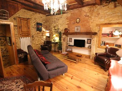 Photo for charming house Sarlat center