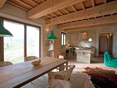 Photo for TUSCANY FOREVER RESIDENCE VILLA VIII FORMA GROUND FLOOR APARTMENT