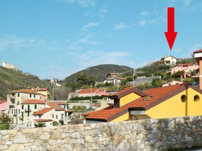 Photo for Apartment CASA WALTER (FLG225) in Finale Ligure - 5 persons, 1 bedrooms