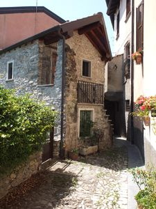 Photo for 1BR House Vacation Rental in TREMEZZINA