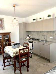 Photo for 2BR Apartment Vacation Rental in Lazise
