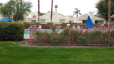 Photo for Beautiful Two Bedroom Adjacent To Your Own Pool