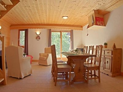 Photo for Apartment Valmorel, 3 bedrooms, 9 persons